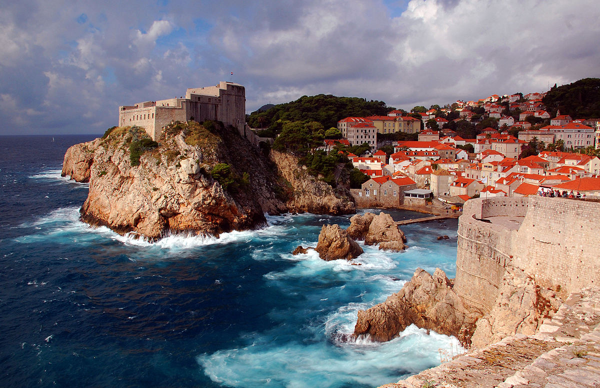 Dubrovnik | © Edwardwexler/WikimediaCommons