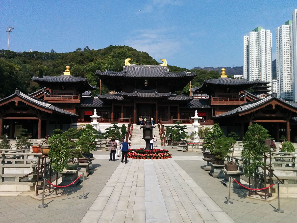 The Most Beautiful Temples In Hong Kong