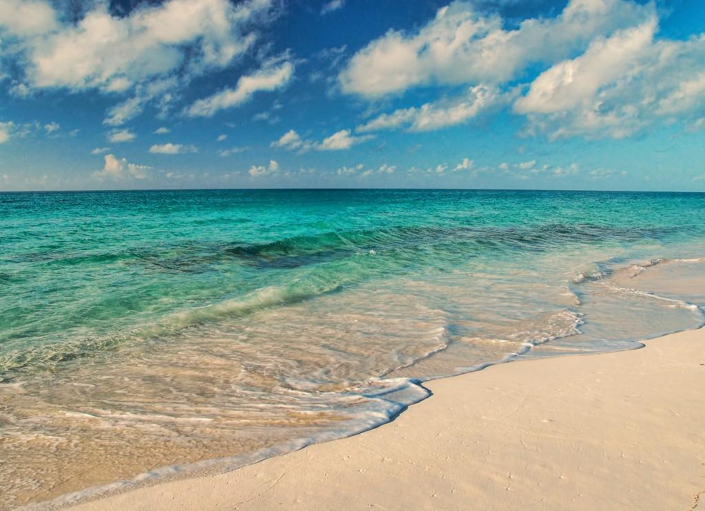 The Bahamas   © Trish Hartmann/Flickr