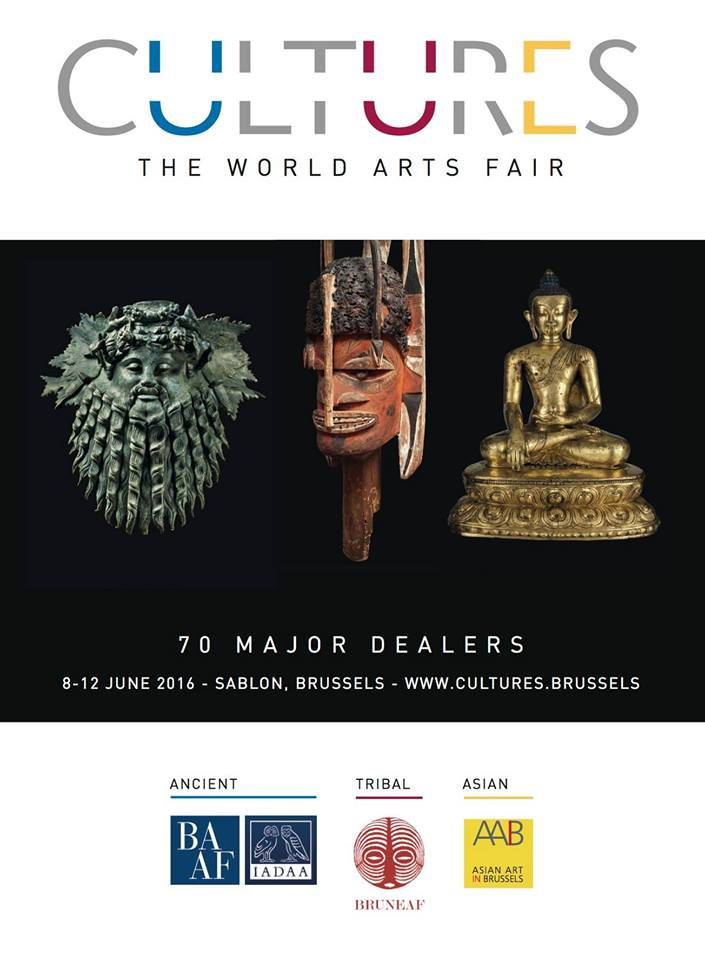 Cultures World Art Fair | Courtesy of Agence Observatoire
