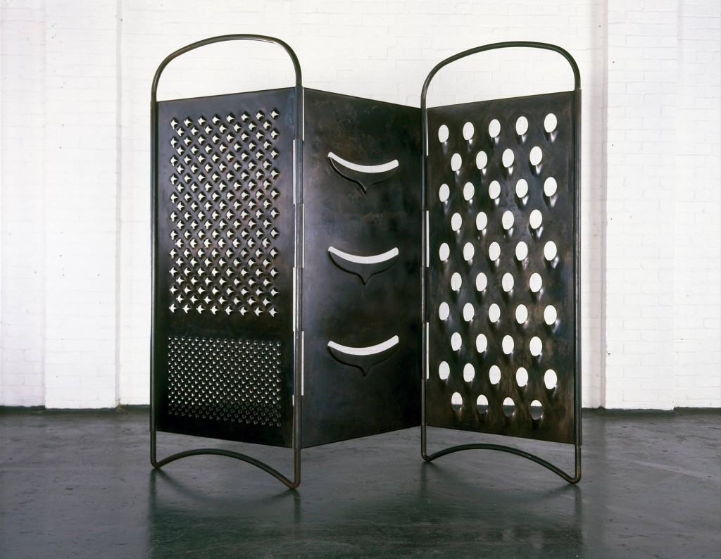 The Grater