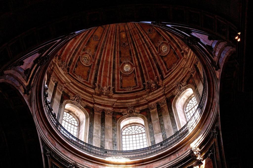Estrela Basilic Dome | ©Pedro Ribeiro Simões/Flickr