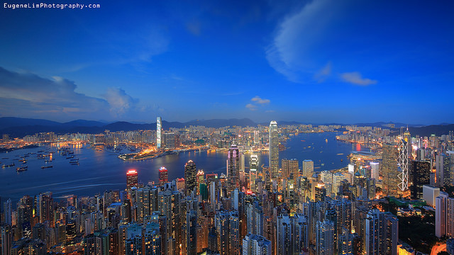 Top 30 Irresistible Instagram Pictures Of Victoria Peak, Hong Kong-8753
