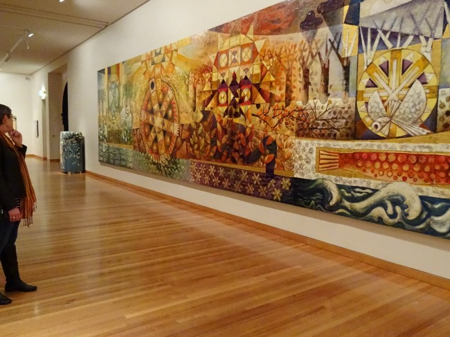 Bendigo Art Gallery, ©Ian Cochrane, Flickr