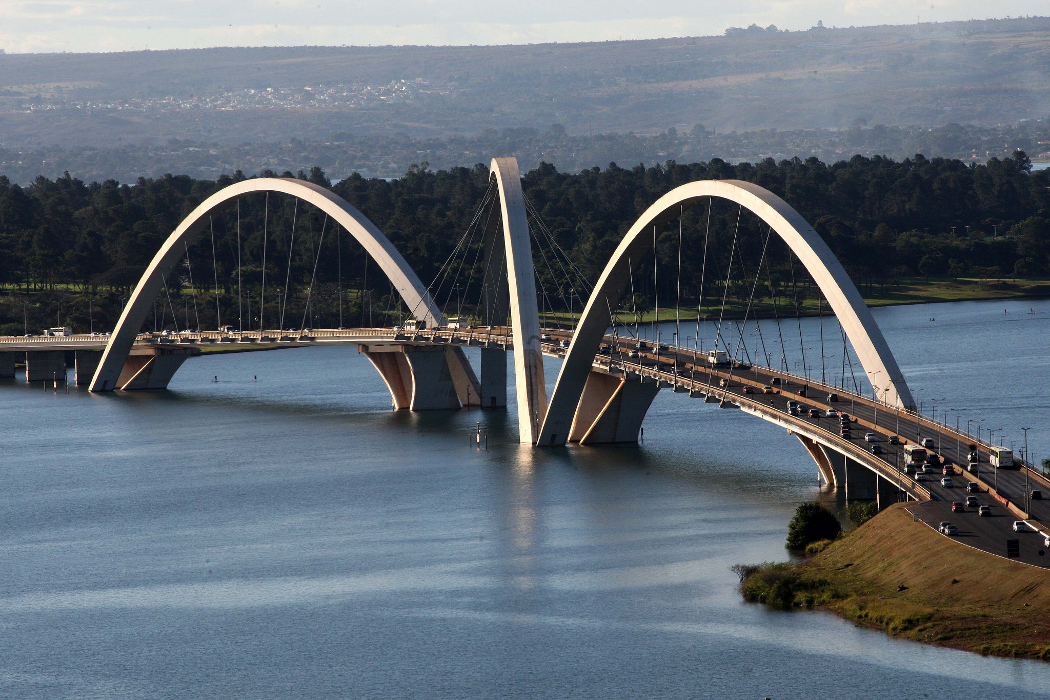 The 12 Most Beautiful Bridges In The World