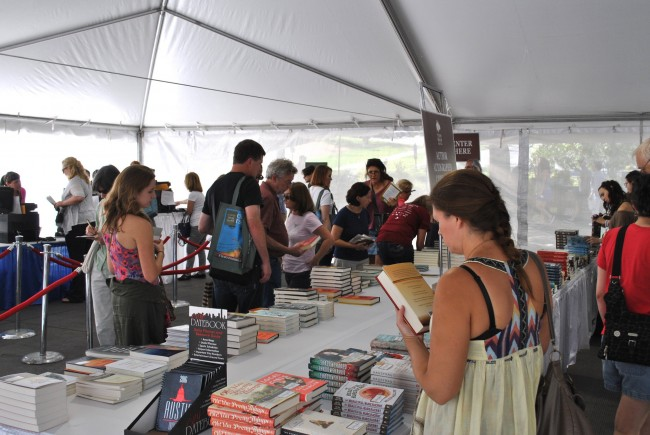 Texas Book Festival | © Barbara Brannon/Flickr