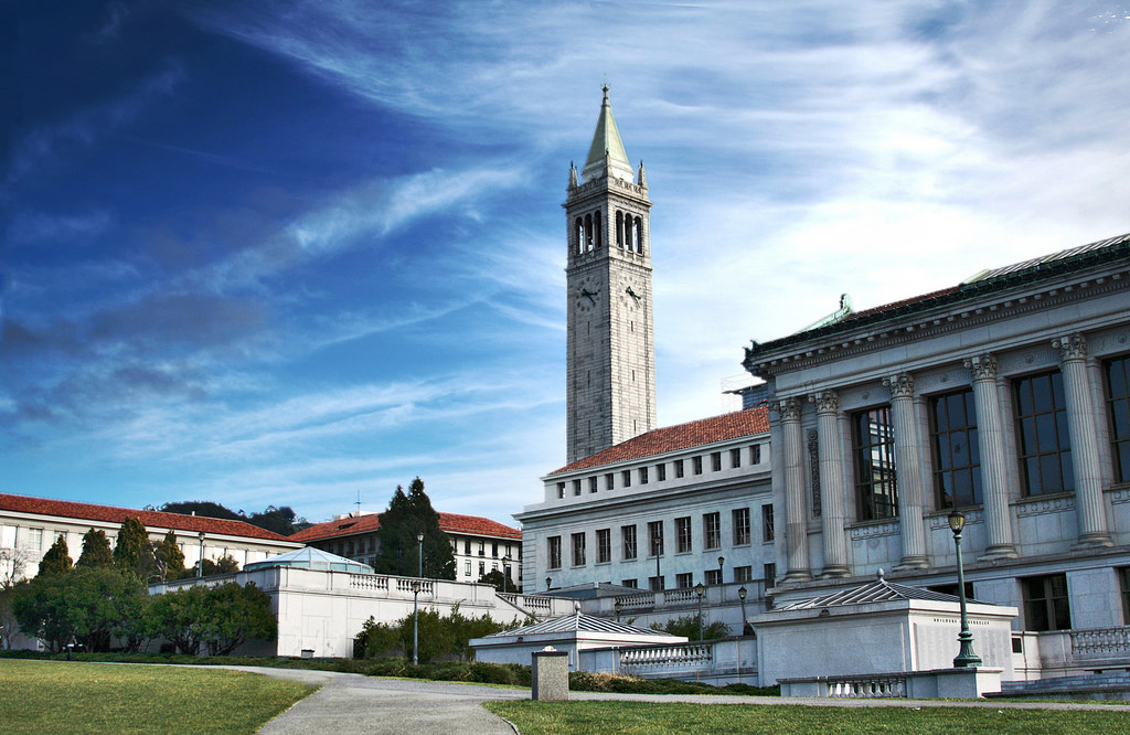 UC Berkeley | © Charlie Nguyen/Flickr