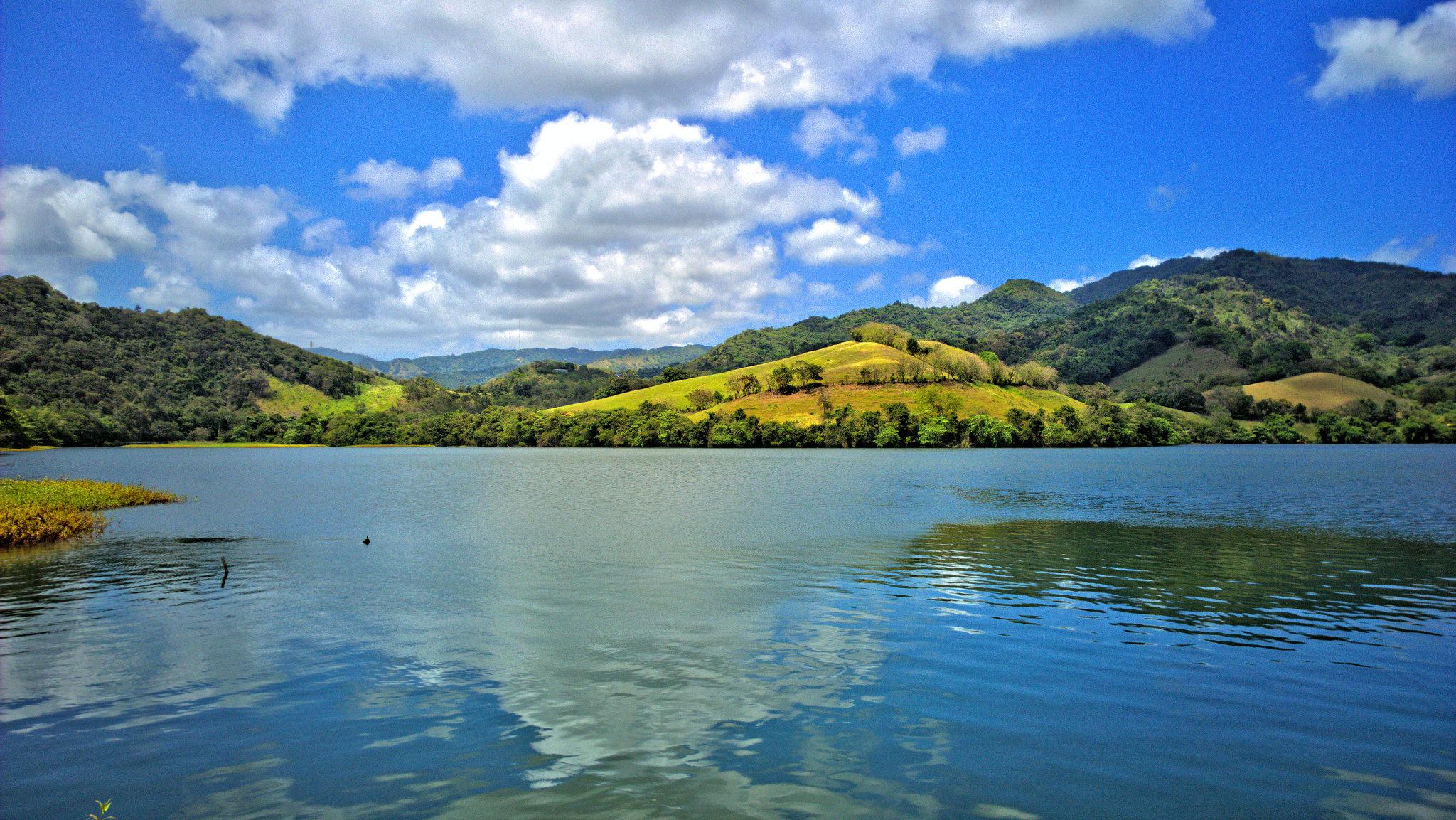 Lago dos Bacos | © Tawheed Manzoor/Flickr