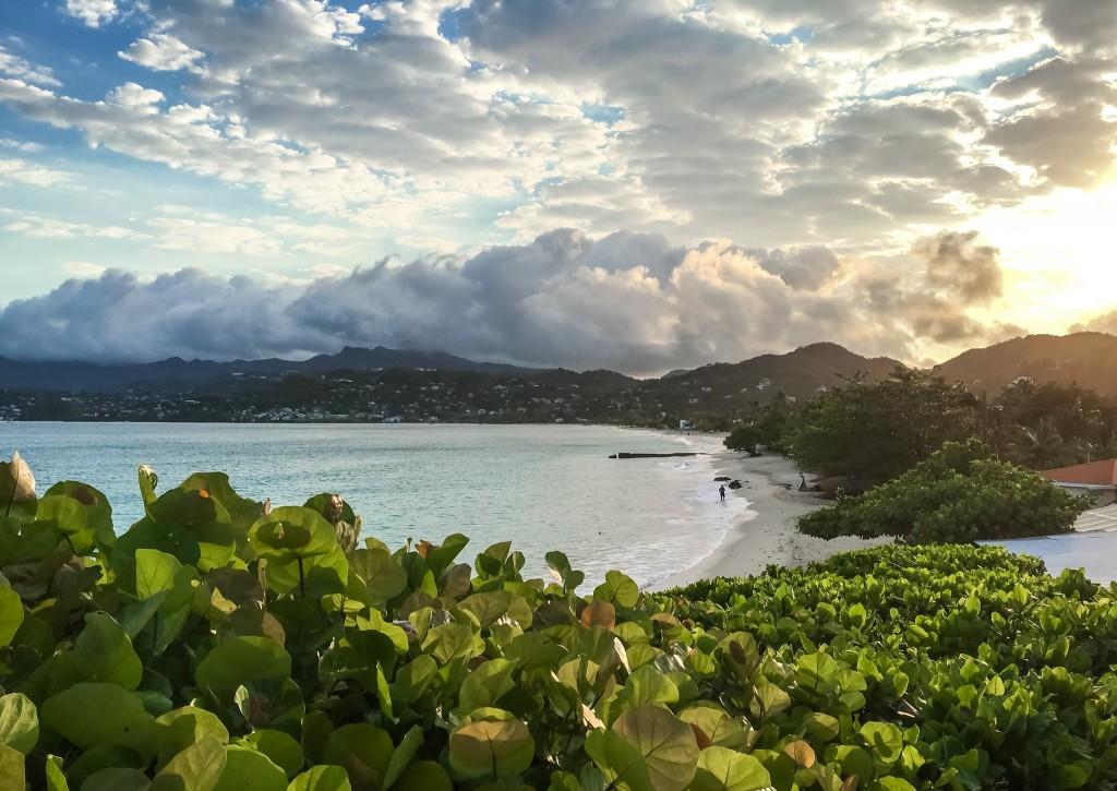 Grenada   © Andrew Moore/Flickr