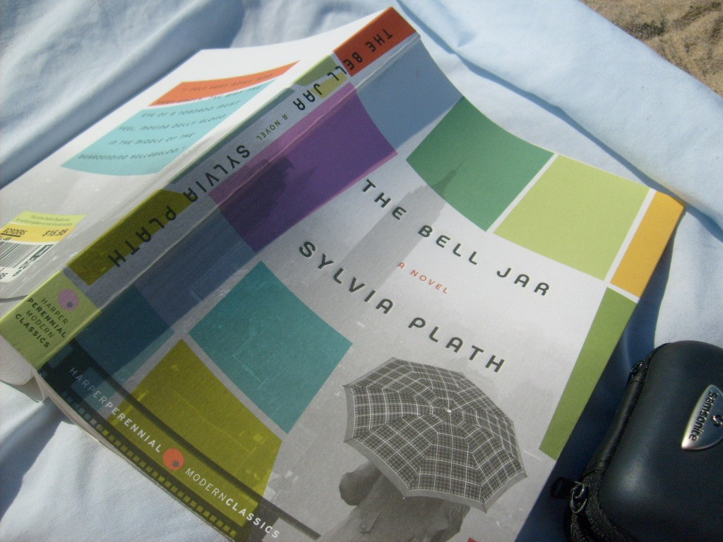 essential feminist texts you should read the bell jar by sylvia plath acirccopy amanda govaert