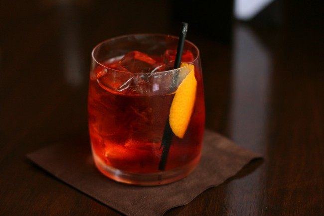 Cocktail | © Geoff Peters/Flickr