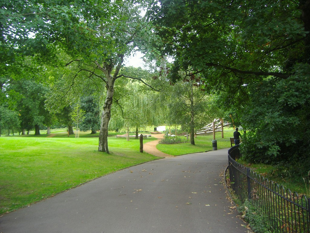 Waterlow Park | © David Howard / Flickr