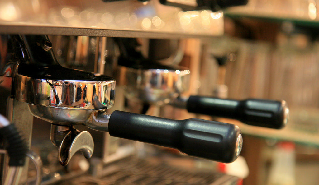 Swiss Espresso Shot | © Evan Blaser/Flickr