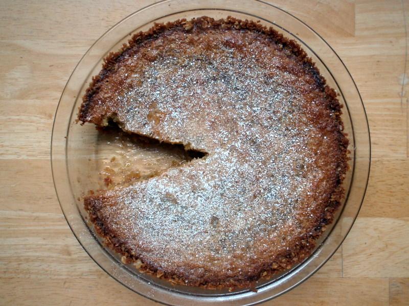 Momofuku's Crack Pie | © Joy/Flickr