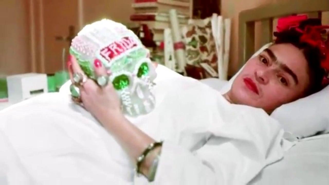 Frida Kahlo/Vimeo Still