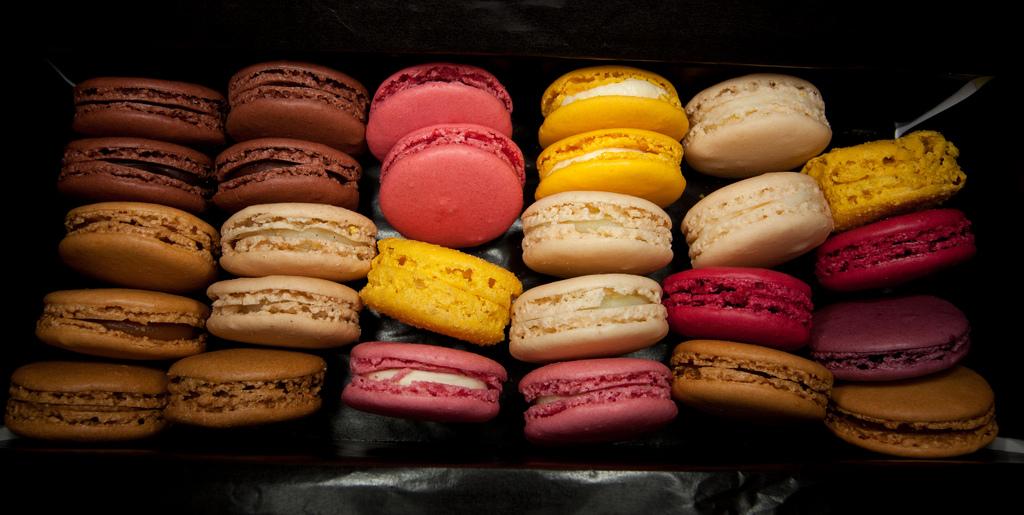 Ladurée | © John Tregoning/Flickr