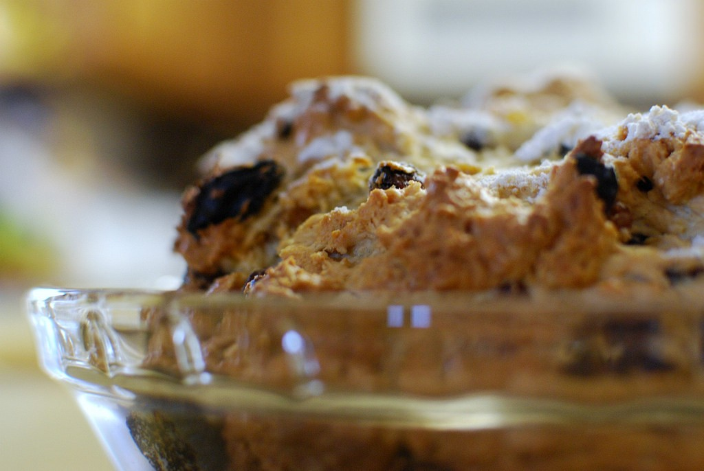 Shabbat Soda Bread © Slgckgc / Flickr