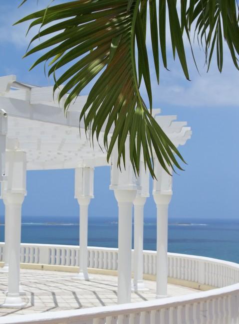 A View at El Conquistador Resort, Fajardo | © Antonio Rivera/Flickr