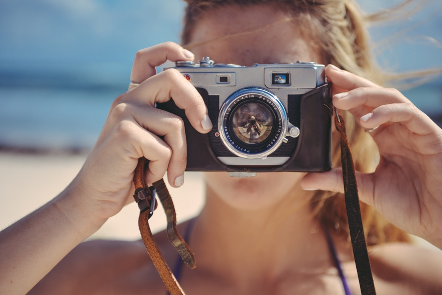Hotspot for Photoshoot | © Ed Gregory/Pexels.com