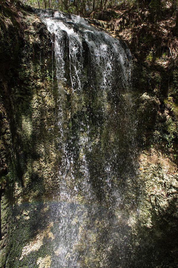 Falling Waters State Park | © Balon Greyjoy/WikiCommons