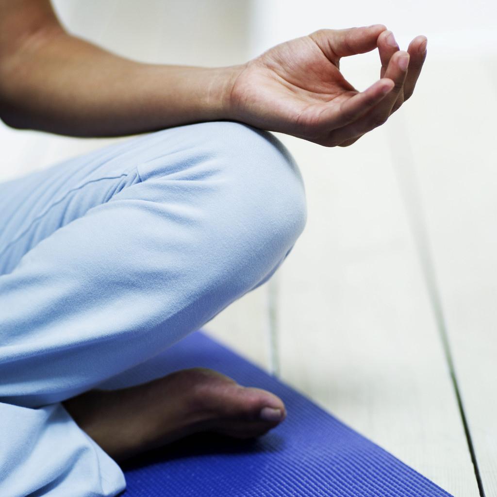 meditation | © Spirit-Fire/Flickr