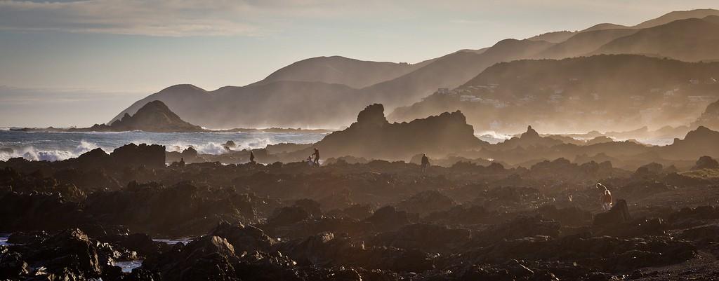 Wellington, New Zealand | © Dan Kunz/Flickr