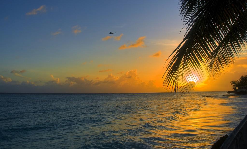 Barbados Sunset   © Berit Watkin/Flickr