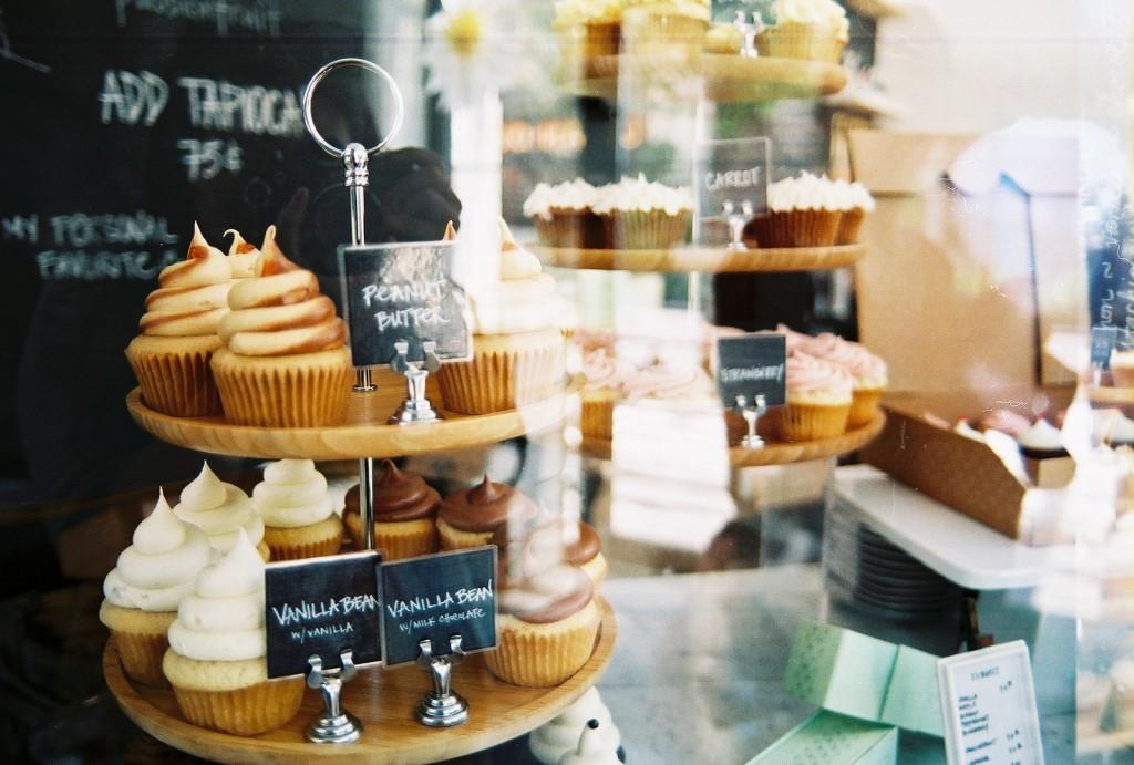 Bakery © femme run