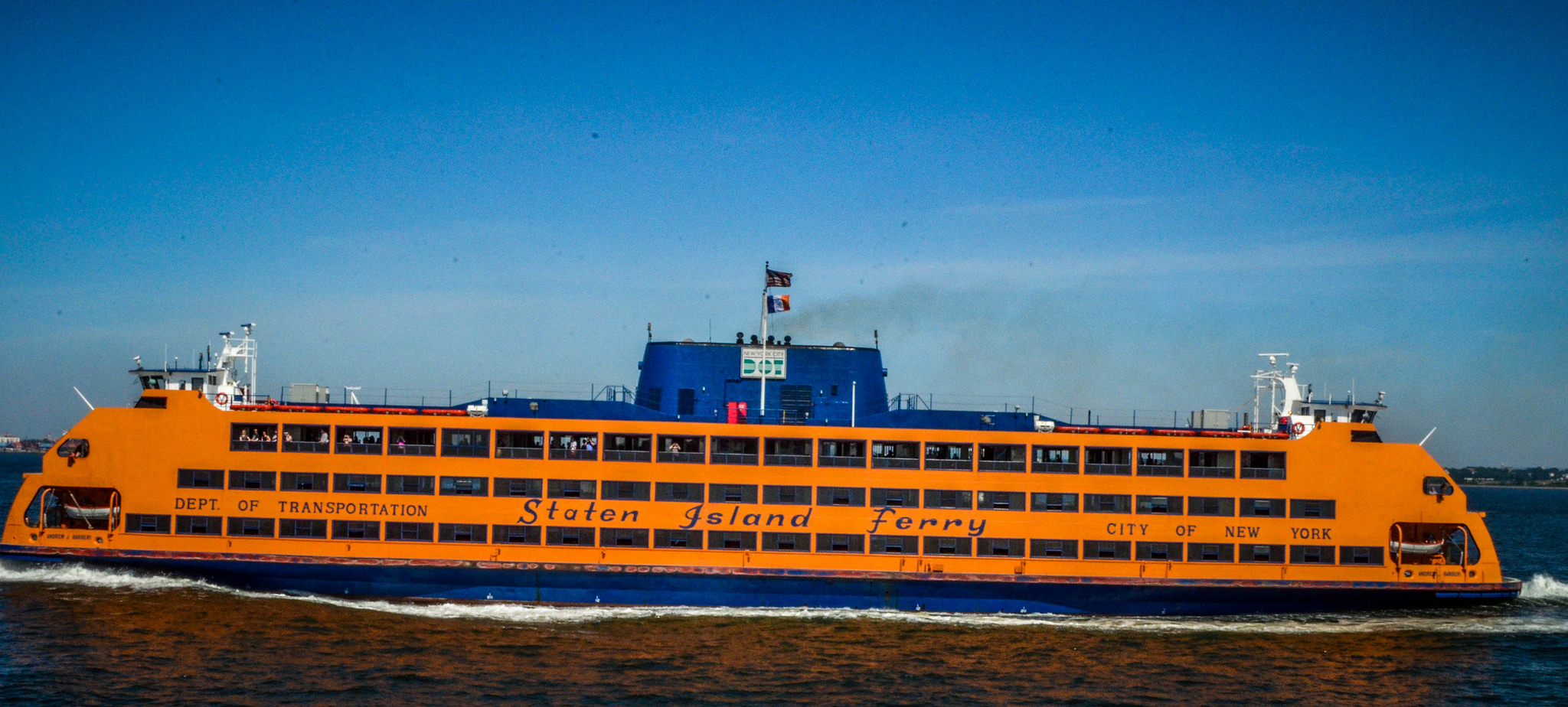 Pacific Kitchen Staten Island The History Of The Staten Island Ferry In 1 Minute