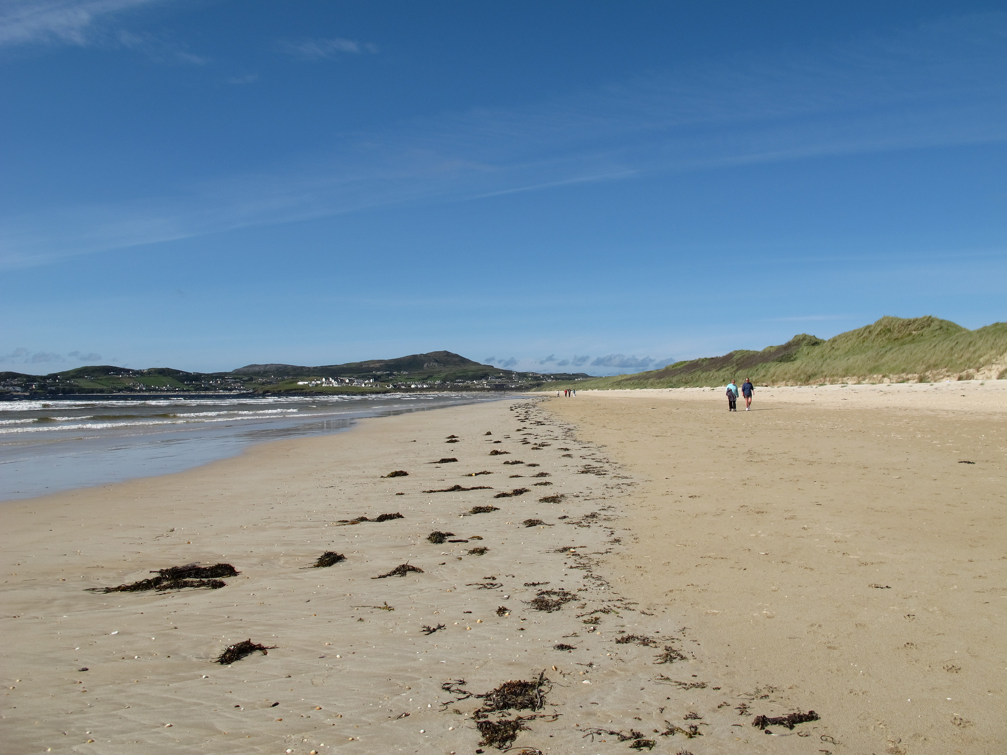 Tramore Beach | © Mary Rogers / Flickr
