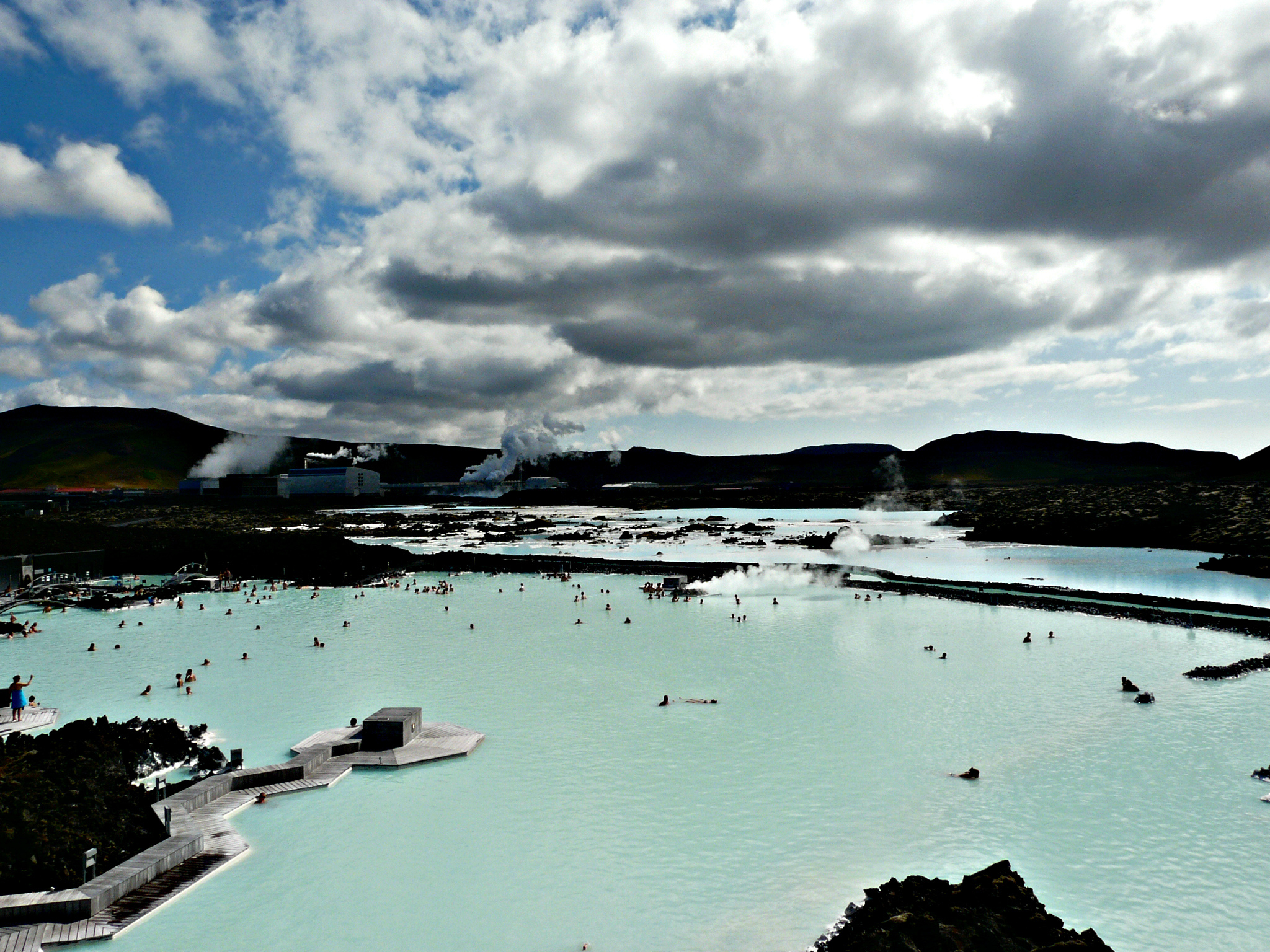 The Blue Lagoon | © MindsEye_PJ/Flickr