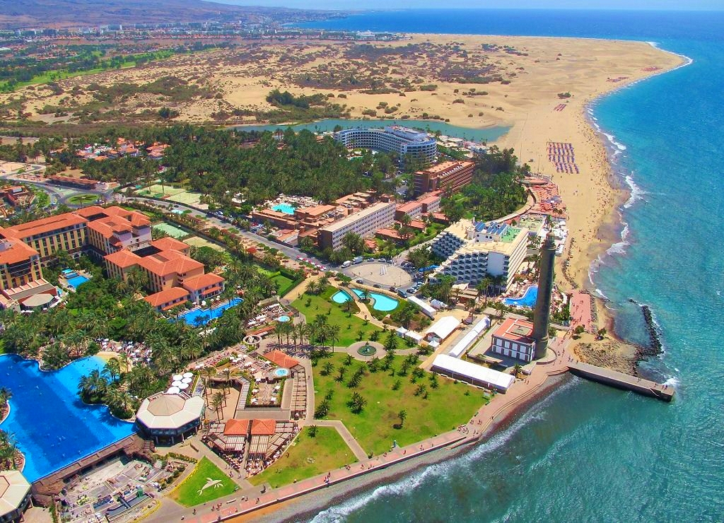 The 10 Best Restaurants In Maspalomas Spain