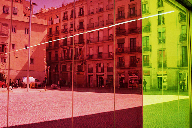 Filmoteca de Catalunya | © laumaceiro/Flickr