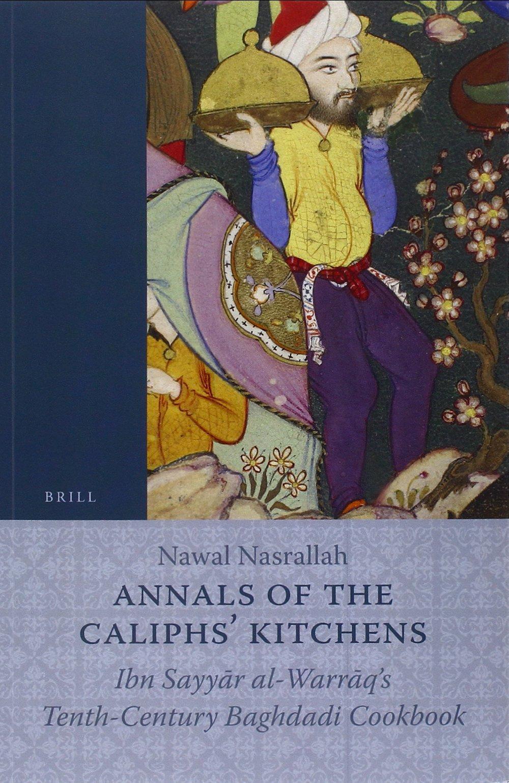 A contemporary copy of Kitab al-Ṭabīḫ | © BRILL