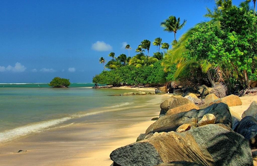 Puerto Rico   ©Ron Reiring/Flickr