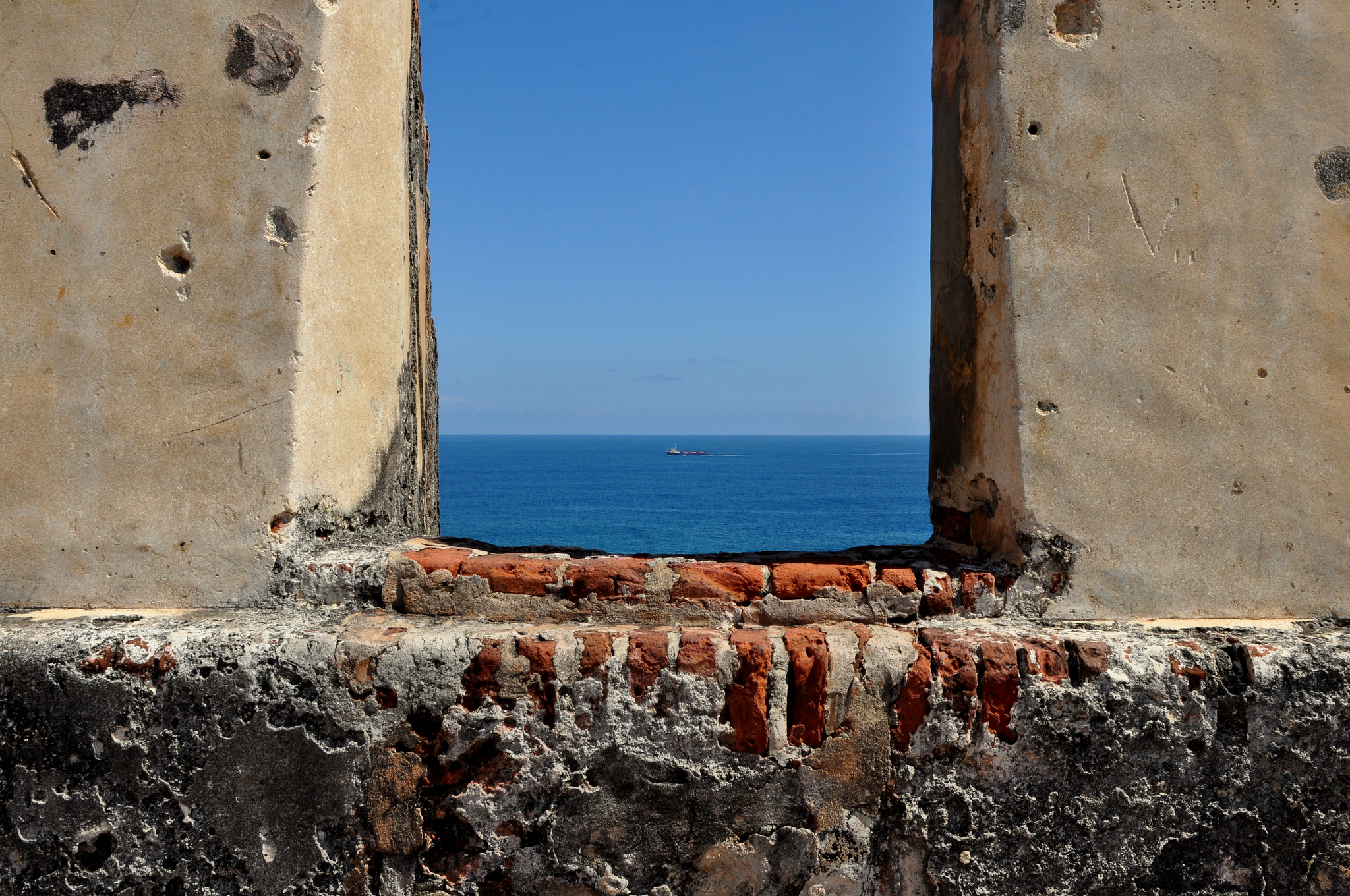 Fort Cristobal, Old San Juan | © Heather/Flickr
