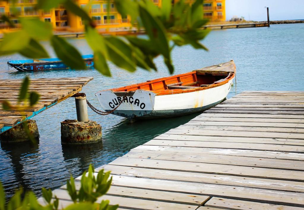 Curacao   ©carinarodriguez18/Flickr