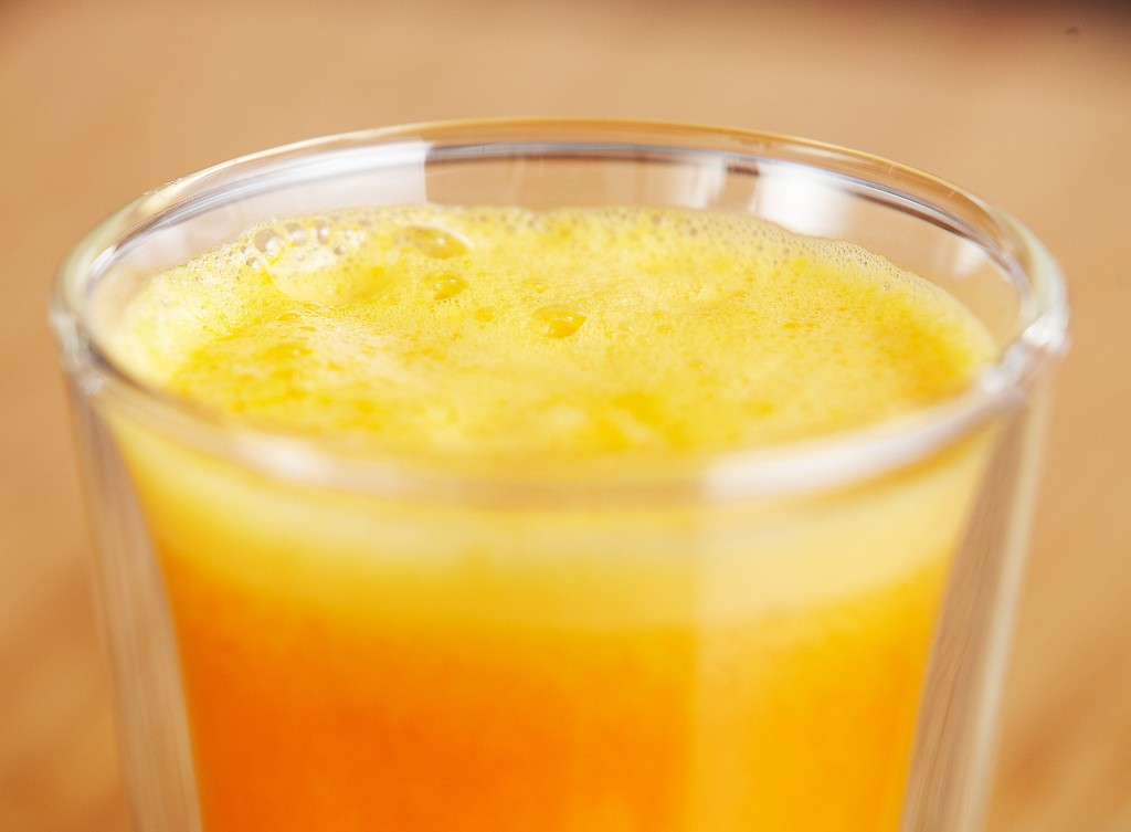 Juice | © Breville USA/Flickr