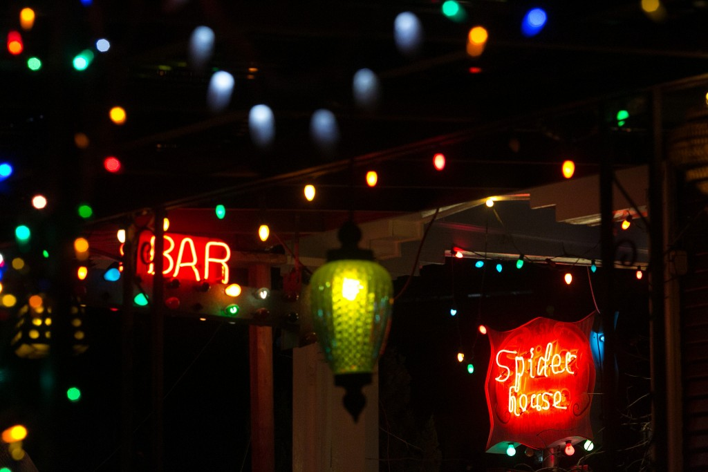 Spider House Cafe | © Cecily Johnson/Flickr
