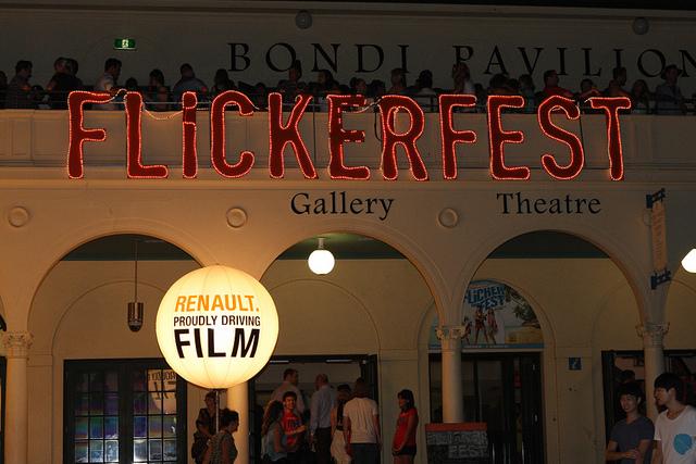 Short Film Festival | © Eva Rinaldi/Flickr.com