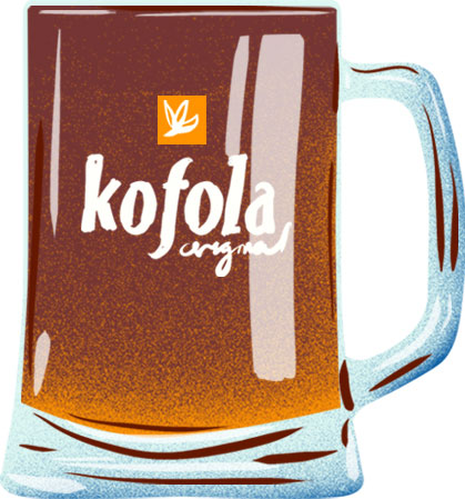 Kofola   © Eating Prague Tours