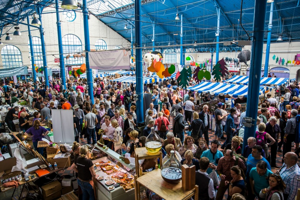 The 10 Best Food Festivals In The Uk