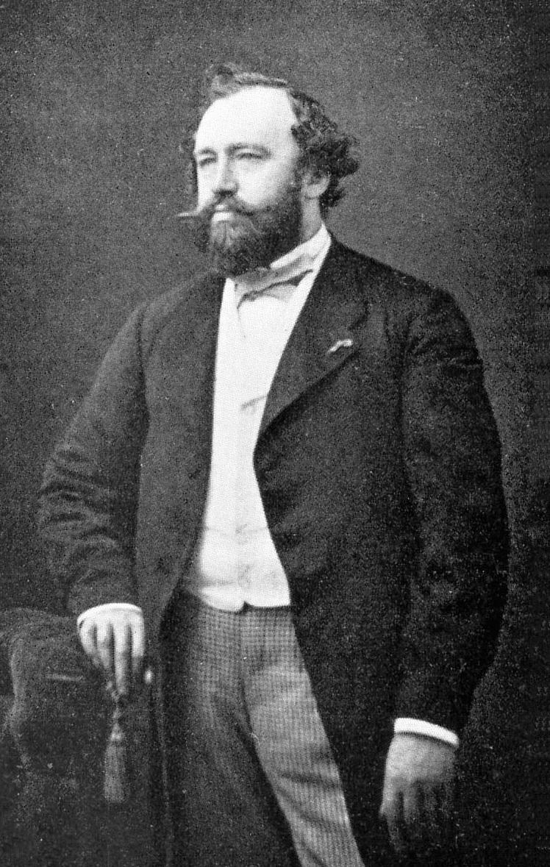 Essayist and novelist