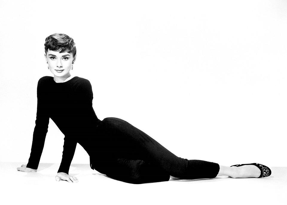Resultado de imagem para Audrey Hepburn