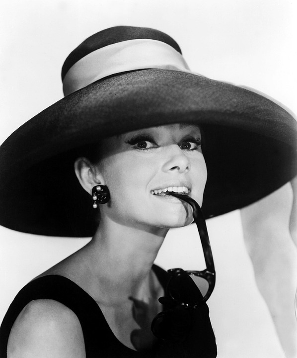 "Audrey Hepburn, ""Breakfast at Tiffany's"", 1961|©Insomnia Cured Here/Flickr"