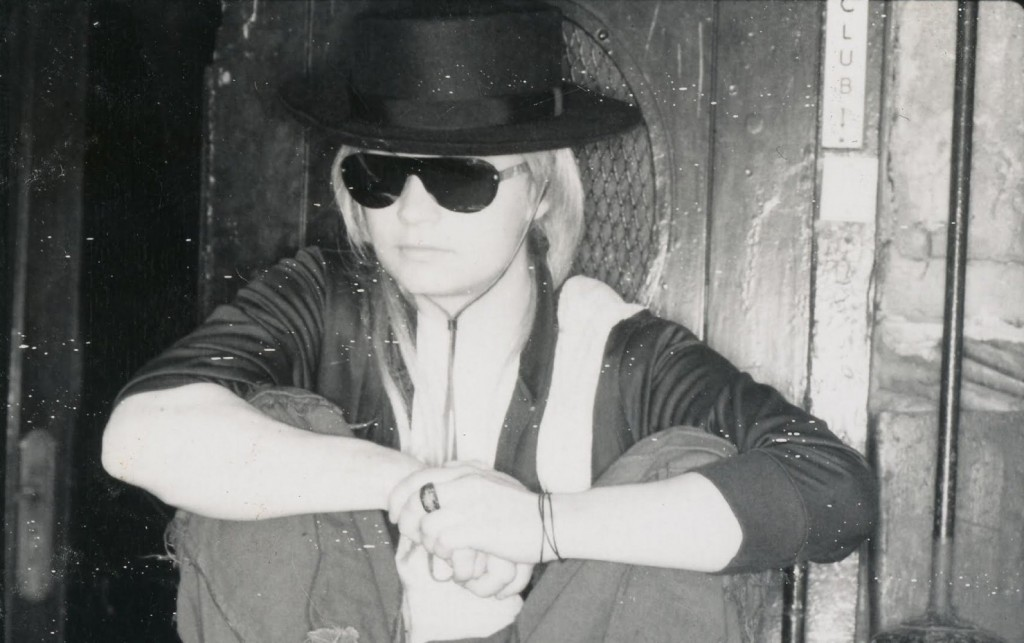 Author: JT LeRoy Story | © A&E IndieFilms