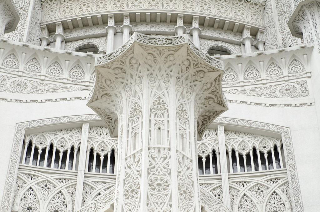 Pillar detail | © jckrhn/Pixabay