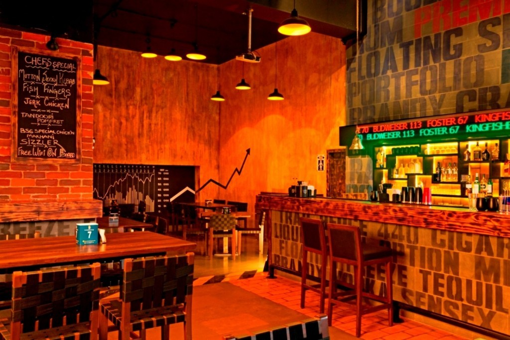 The Top 10 Themed Restaurants In India