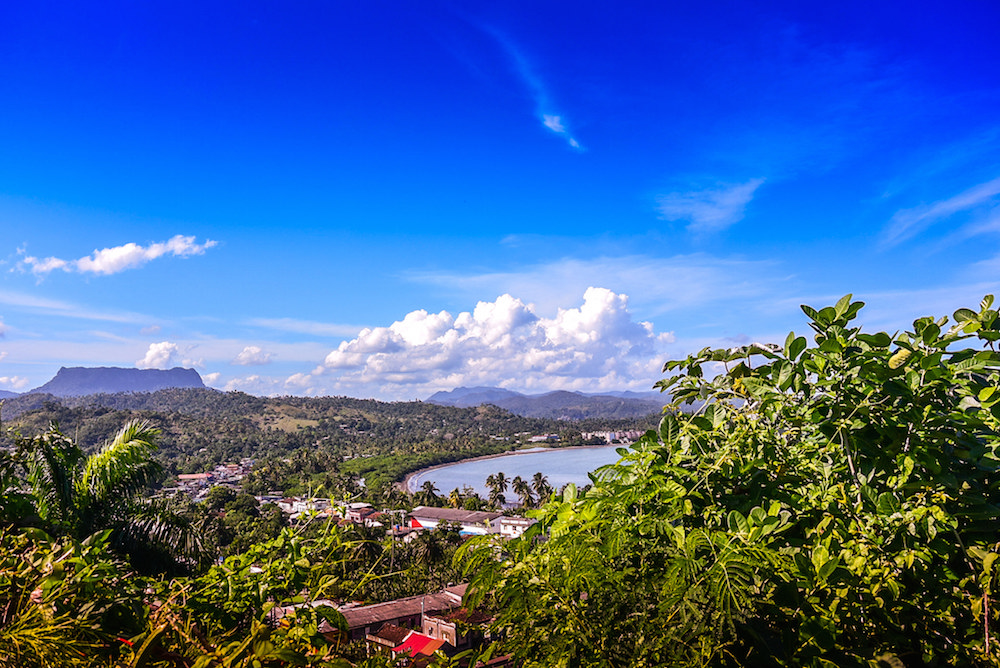 Baracoa is a little-known slice of paradise in Cuba. Founded in 1511, it is the oldest city in the country © PIVISO / Flickr