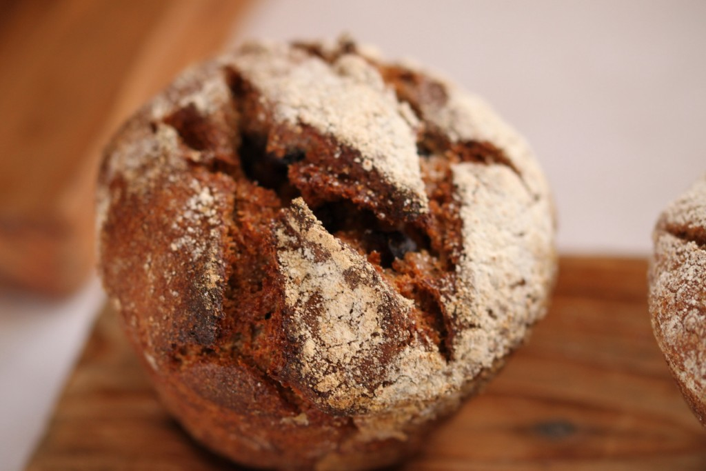 bread grain kitchen bakery - © picography/pexels